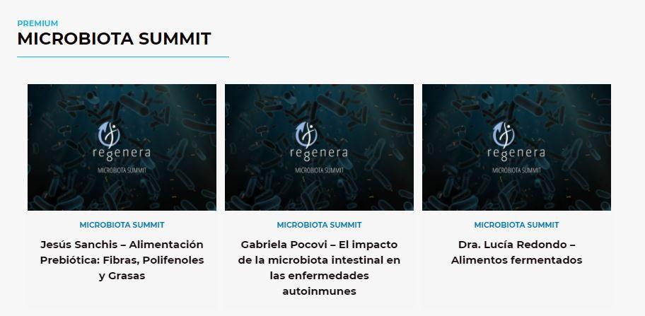 Microbiota Summit